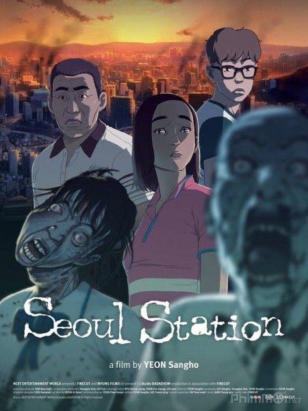 Phim Ga Seoul
