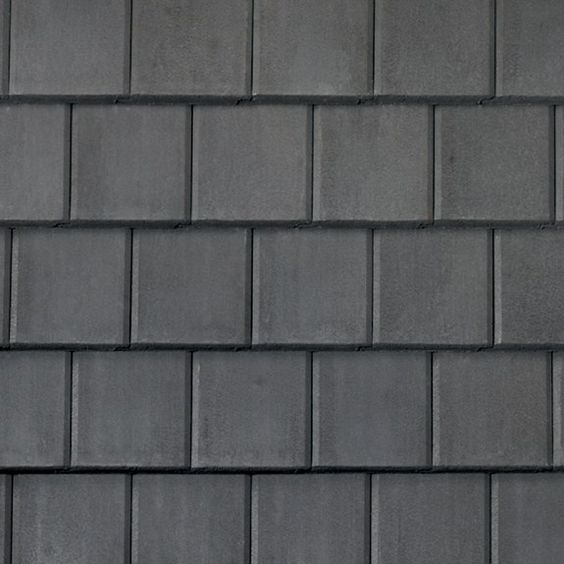 Slate roof tiles and concrete roof tiles on pinterest for Roof tile patterns