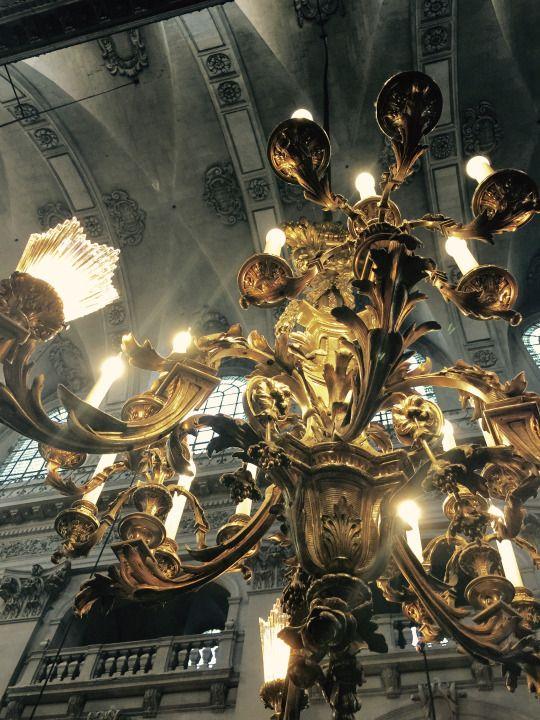 church Paris France