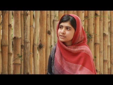 ▶ The story of Malala Yousafzai - YouTube