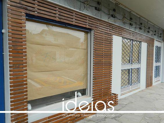 Projeto de Arquitetura e Interiores - Fisiorto´s. Em desenvolvimento.