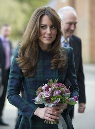 Kate Middleton Is Having a Royal Baby