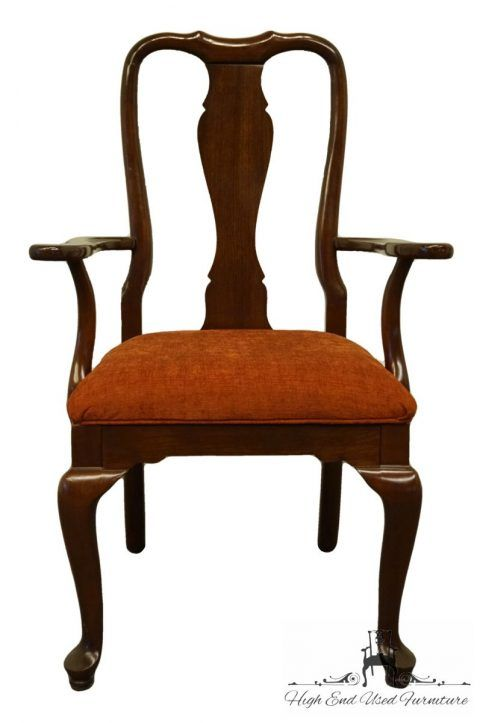 Dining Chairs Arm Chair, Used Dining Room Chairs With Arms