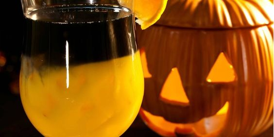 The T&C Guide To Halloween Cocktails  - TownandCountryMag.com