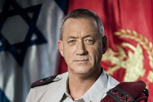 """Former Chief of Staff Moves on to Cyber Former IDF Chief of Staff Lt. Gen. (res.) Benny Gantz has been appointed as chairman of Fifth Dimension, an Israeli big data company working on """"deep learning"""" artificial intelligence"""