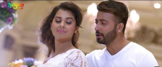 Kono Mane Nei To | BOSS GIRI | Shakib Khan | Bubly | New Bangla Movie 2016