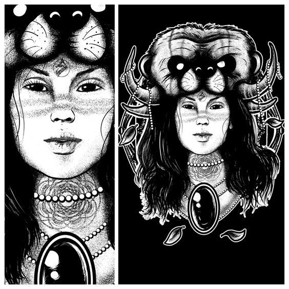 My artwork sold for brand from Malaysia murderinkart@gmail.com  murderinkart.portfoliobox.io