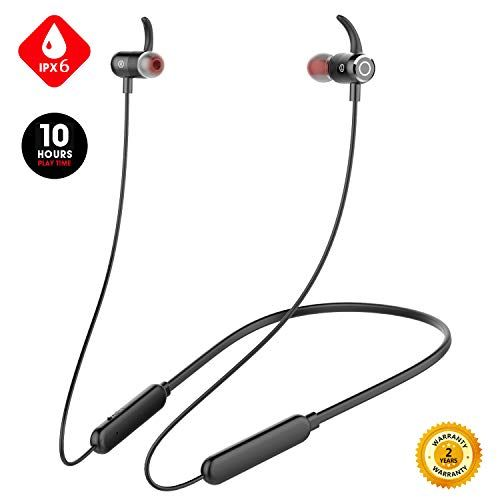 Best Multipoint Bluetooth Headsets Reviews In 2020 Bluetooth Headset Bluetooth Earpiece Headsets