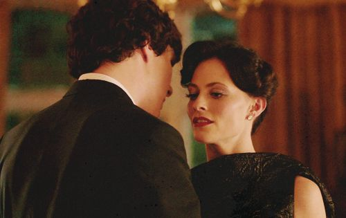 Sherlock & Irene