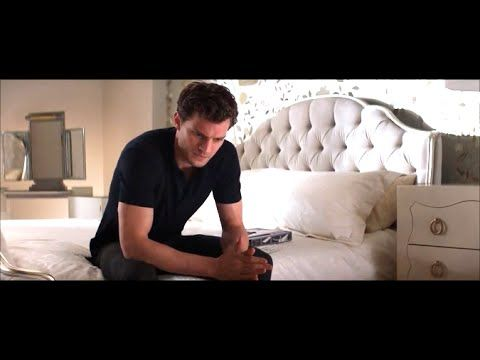 Fifty Shades Of Grey / Christian Grey / When I Was Your Man - YouTube