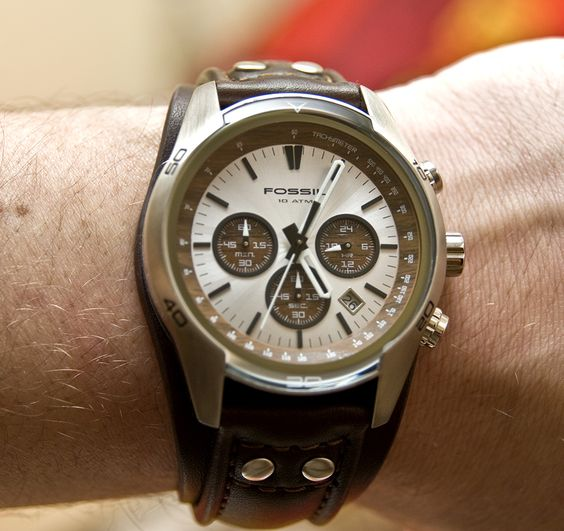 Fossil CH2565 135€
