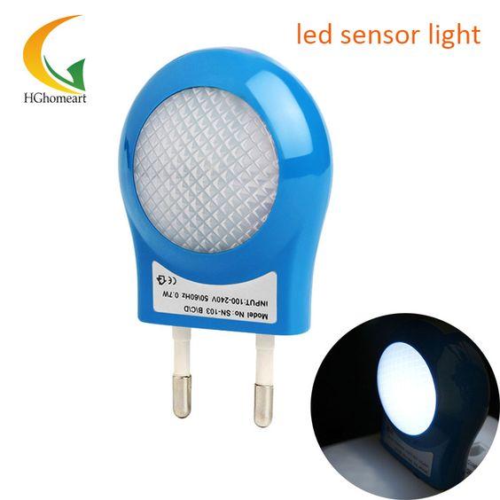 Fabulous Mini nacht led licht ACV V Watt nachtlicht Steuer Auto sensor