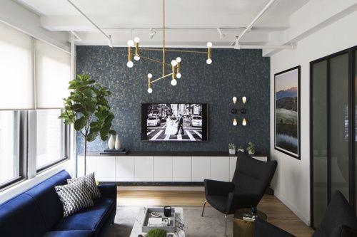 Beautiful New York City Interior Design