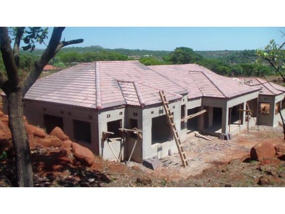 Best house plans in zimbabwe