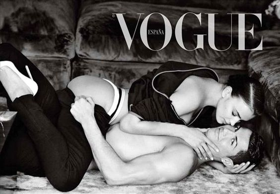 Celebrity Homes | Cristiano Ronaldo and Irina Shayk Spain Cover 2014