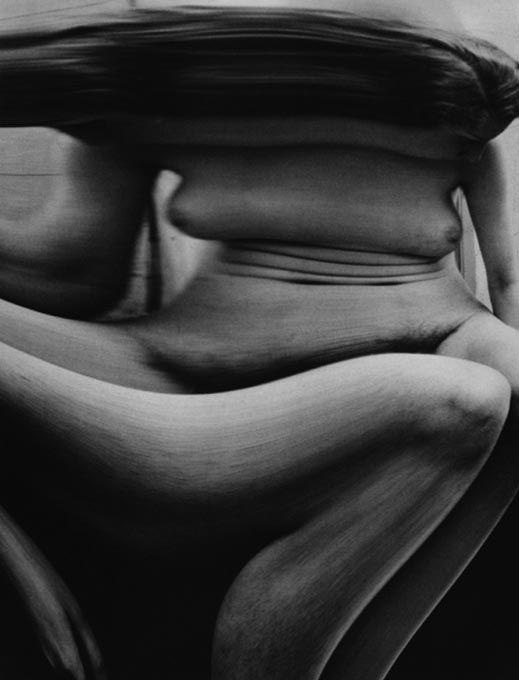 Rafael Roa Fotografía y más | Las Distorsiones de André Kertész:
