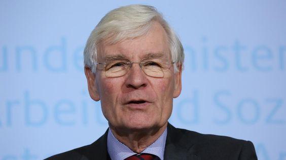 Ex-Bürgermeister von Hamburg: Henning Voscherau gestorben