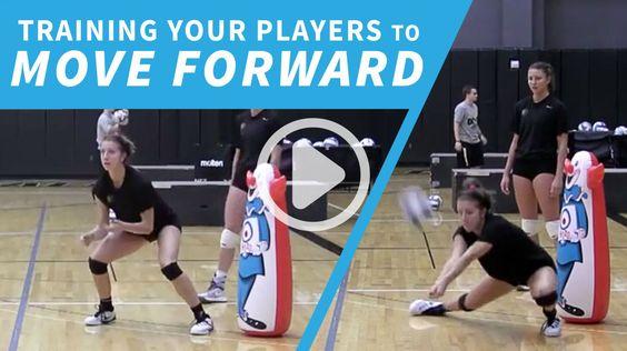 Training players to finish forward trailer