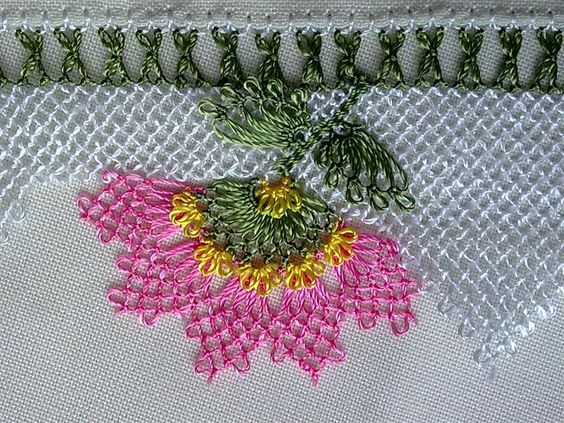 CouchCrochetCrumbs/Anatolian Collections: Igne Oyalar From The Net