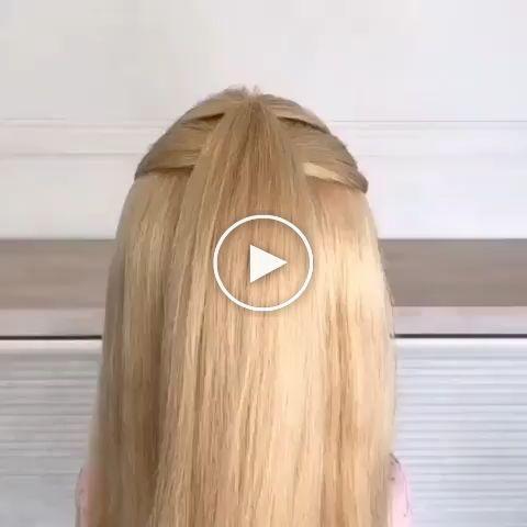 26+ Video coiffure petite fille idees en 2021