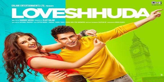 Loveshhuda (2016) DM -  Tisca Chopra, Benaf Dadachanji, Farida Dadi