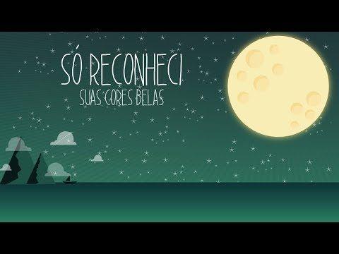 Youtube Anavitoria Letras Cores