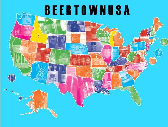 Beers Across America