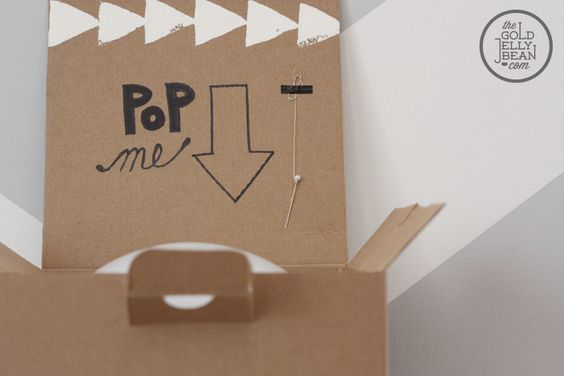 DIY Creative Father's Day Gift_Pop Me