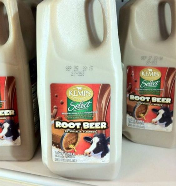 Weird Flavoured Food and Drink » weird-food-flavors-root beer ...