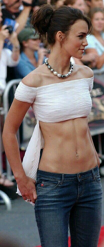 Kira Knightley