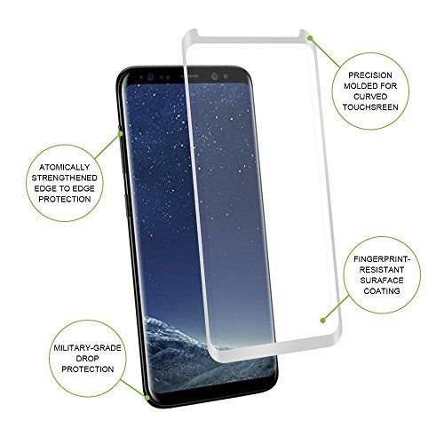 Galaxy S9 Plus Screen Protector Fits With All Cases Compa Https Www Amazon Com Dp B07g7j3nfw Ref C Tempered Glass Screen Protector Screen Protector Galaxy