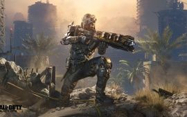 WALLPAPERS HD: Call of Duty Black Ops 3
