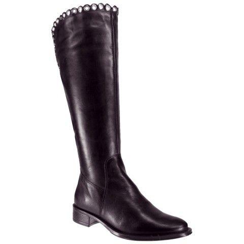 Bota Ramarim 14-52104 - Marrom (Bio Napa Soft) - Calçados Online Sandálias, Sapatos e Botas Femininas | Katy.com.br