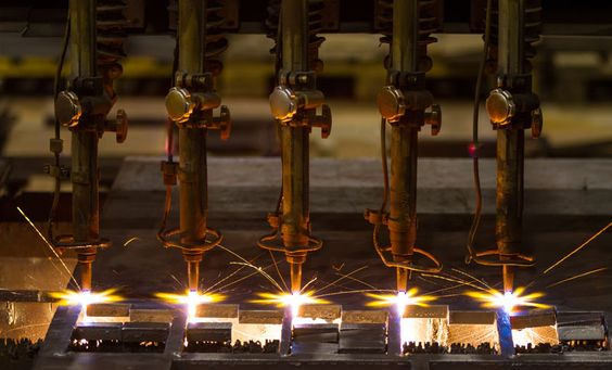 Custom steel fabrication Queens  The exact origin and time of when man started working with metal is unknown, however there is no question that this monumental disclosure has constantly held an extremely critical spot in human culture.  #customsteelfabricationStatenIsland