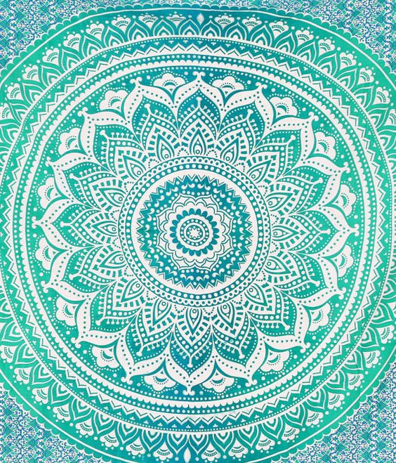 wallpapers hippie mandala - photo #13