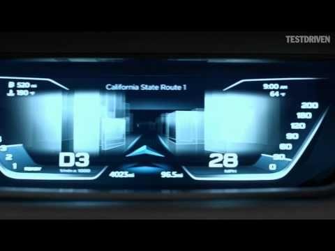 El futuro de Audi - AP