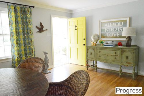 House Paint Colors And Paint On Pinterest