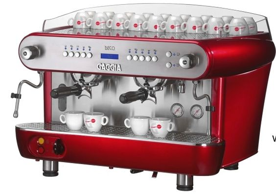 Gaggia is a best Italian manufacturer of commercial & professional coffee machine. Gaggia Espresso Machine aim to make you choose the right selection.