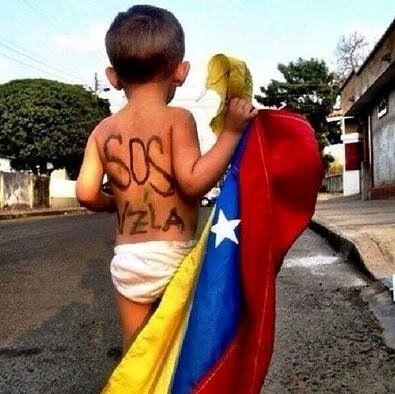 SOS VENEZUELA EL FUTURO: