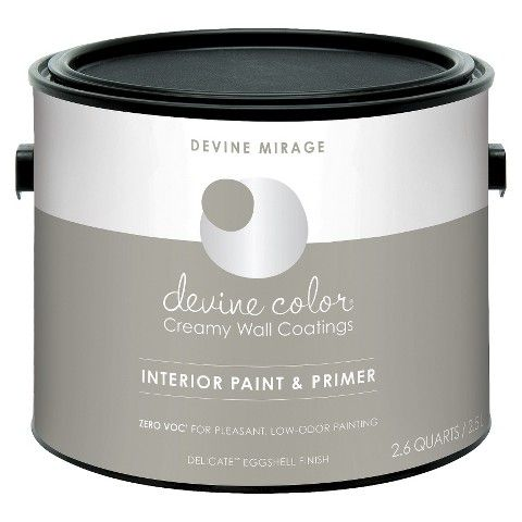 Devine Color Mirage Paint - Assorted Sizes