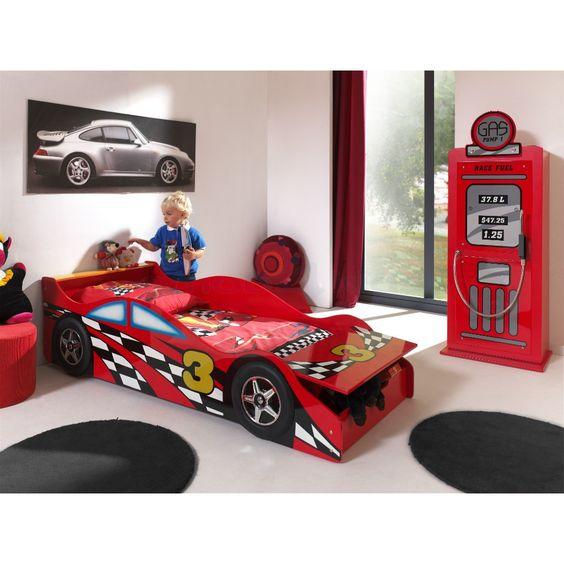 thema kinderkamer met Cars
