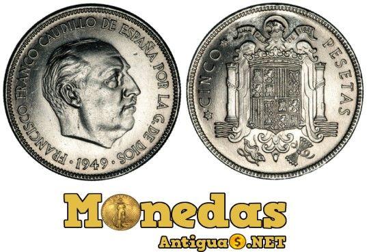 Monedas Antiguas Precios Valor Y Cotización De Españolas Mexicanas Y Americanas Donde Vender Y Comprar Monedas Monedas Viejas Valor De Monedas Antiguas