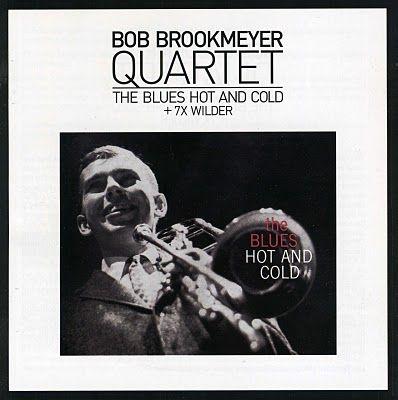 Robert Brookmeyer (Kansas City (Kansas), 19 de diciembre de 1929, - 16 de diciembre de 2011),1 fue un trombonista, pianista, compositor y arreglista norteamericano de jazz.  http://en.wikipedia.org/wiki/Bob_Brookmeyer  http://es.wikipedia.org/wiki/Bob_Brookmeyer  http://www.apoloybaco.com/bobbrookmeyerbiografia.htm  http://www.bobbrookmeyer.com/