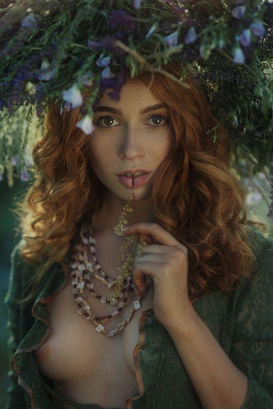 Fotograf beautiful girl von David Dubnitskiy auf 500px ...