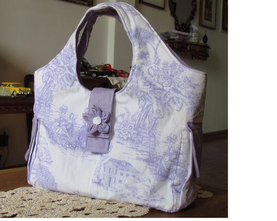 Minha bolsa favorita, até agora!