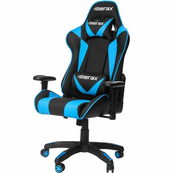 Top 10 Best Pc Gaming Chairs In 2020 Hqreview Racing Chair Computer Chair Pc Gaming Chair