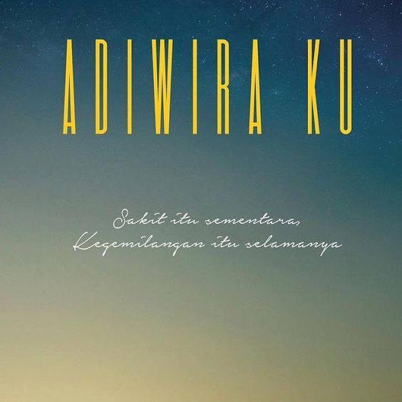 J&B BLOGSPOT: Filem Adiwiraku The Movie [2017]