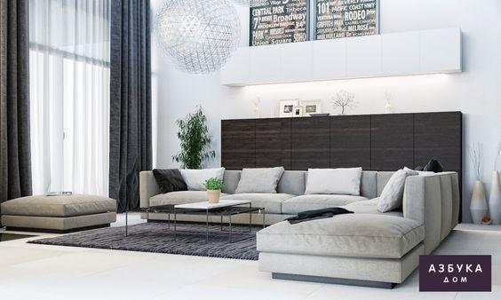 Дизайн интерьера квартиры, дома, коттеджа, помещений в Санкт-Петербурге — Азбука Дом » Дизайн дома во Всеволожске