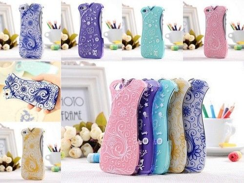 Chinese Style Cheongsam Fashion IPhone4S Case Cover Shell