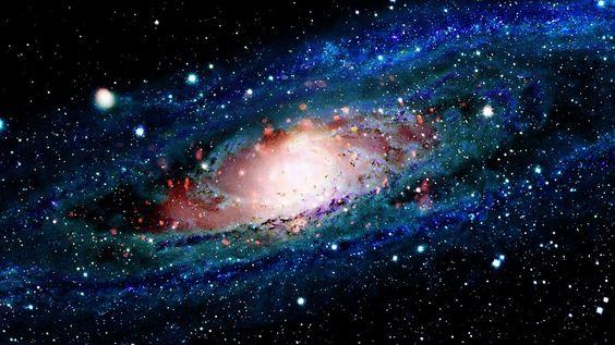 きれいな宇宙